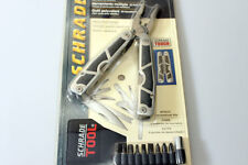 Schrade Tradesman TMT11CP Multi-Tool Knife Pliers 23 Tools in One  (NOS)