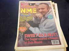 NME NEW MUSICAL EXPRESS 17 OCTOBER 1992 BOB MOULD