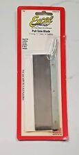"EXCEL PULL SAW BLADE 5"" LONG 30 TEETH PER INCH FIT EXCEL HANDLES K2,5 & 6  30470"