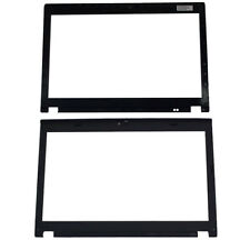 1X New Front screen Bezel with model light for Lenovo ThinkPad X230 P/N 04W2186