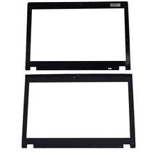 Nuevo Front screen bezel with model light for Lenovo ThinkPad X230 P/N 04W2186