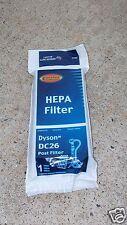 Post motor filter fit Dyson vacuum DC26 DC 26 Multi Floor 915219-03 91521903