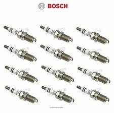 For Mercedes Benz W215 W216 W220 W221 W230 CL600 12 Bosch Spark Plug 0041591403