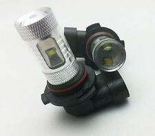 HB4 9006 30W CREE HIGH POWER LED FRONT FOG CAR XENON WHITE BULBS A