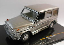 Voitures miniatures IXO pour Mercedes