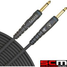 DADDARIO PLANET WAVES 10FT Custom Series Instrument Guitar Cable Lead PWG-10