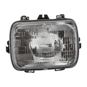 Headlight Left,Right TYC 22-1001