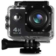 XDV 4k Sports Camera