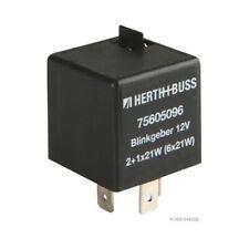Blinkgeber Relais NEU HERTH+BUSS ELPARTS (75605096)