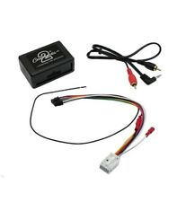 Connects2 CTVADX002 Audi A2, A3, A4, TT OEM Aux Input Adaptor Interface