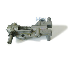 OIL PUMP FOR Chinese CHAINSAW 4500 5200 5800 45CC 52CC 58CC B&Q ROK BBT SKATCO
