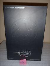 New Medicom RAH 230 Star Wars Episode VI Darth Vader v1.0 (US Seller)