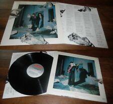 PAUL WILLIAMS - A Little On The Windy Side LP ORG Dutch Press Pop Rock 72 NM