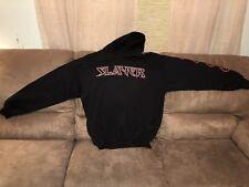 slayer hoodie Size Large