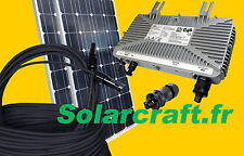 Installation 390 Watt Système complet photovoltaïque solaire photovoltaïque