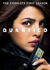 Quantico Season 1 Series One First New DVD REGION 4