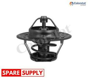 THERMOSTAT, COOLANT FOR NISSAN CALORSTAT BY VERNET TH1378.77J