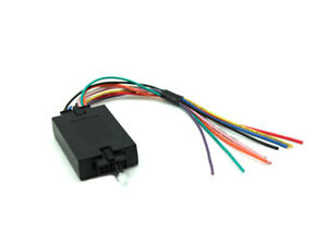 CAN-BUS ADAPTOR INTERFACE CAN-01 FITS PEUGEOT 207 307 407
