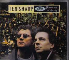 Ten Sharp-Rumours In The City cd maxi single