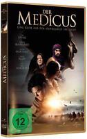 Der Medicus (2014) Blu Ray - Top Film - Top erhalten