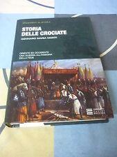 Storia delle crociate Gennaro Maria Monti