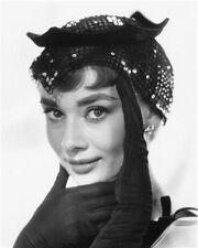 Audrey Hepburn Affiche Imprimé 61x50.8cm Exceptionnel Photo 169874