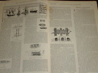 1899 ARTICLE ~RUSSIAN SOLDIERS CROSS RIVER ~ CHIROPODY
