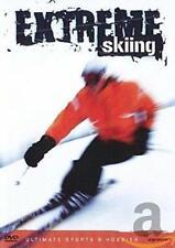 EXTREME SKIING [DVD][Region 2]