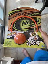 Door Mountable Nerfsports Nerf Basketball hoop