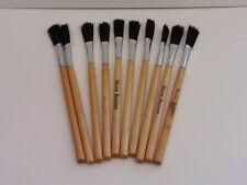 """Harris Professionnel 4/"""" abri Clôture /& Tablier Peinture Brosse Bois Bloc Pâte Large"""