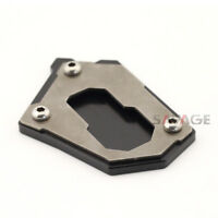 Kickstand Side Stand Enlarge Pad Extension Plate For BMW R 1200 GS LC/R