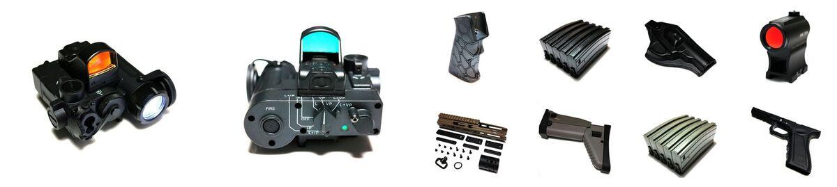 Airsoft Shooter