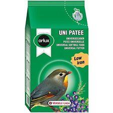 Versele-laga Orlux Pâtée Universelle pour Oiseau 1 kg