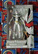 Power Rangers - Lightning Collection: ?Dino Thunder White Ranger?, Walgreens