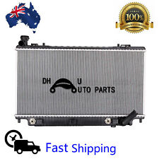 Radiator For Holden Commodore VE V8 2 Row Series 1 6.0L 2006-2013 AT/MT NEW