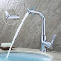 Waschbeckenarmatur Einhandmischer hoch Wasserkran Bad Küche Wasserhahn Armatur