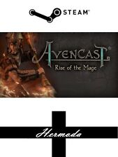 Avencast: Rise of the Mage Steam Key - for PC (Same Day Dispatch)