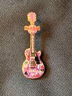 Hard Rock Cafe Nassau Bahamas Gitarre Pin