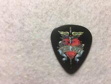 Guitar Pick Jon Bon Jovi - Bon Jovi 2008 Lost Highway tour issue guitar pick B