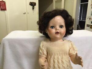 Vintage 1950's Walker Doll