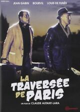 "DVD ""LA TRAVERSEE DE PARIS""   NEUF SOUS BLISTER"