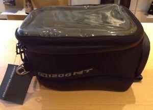 BMW Motorcycle R1200RT Tank Bag Watercooled