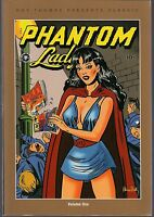 PHANTOM LADY CLASSIC VOL 1 PS 2013 SC GN TPB COLLECT 40's GOLDEN AGE STORIES NEW