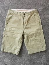 Mens Ted Baker Cargo Shorts - W30