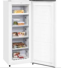 Exquisit 165 Liter Gefrierschrank Tiefkühlschrank Freistehend GS 230-10E Kühler