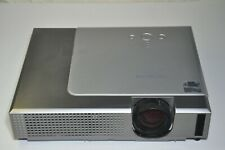 """Hitachi CP-S335 LCD Projector """"519 Hours Lamp"""""""