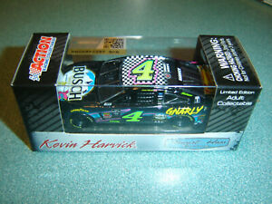 KEVIN HARVICK #4 BUSCH BEER Generation X GNARLY 2019 FORD 1/64 Action DIECAST