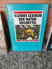 Kleines Lexikon der Natur-Heilmittel, aus dem Verlag Neue Stalling