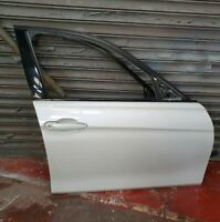 Bmw M3 F80 2015 Complete Front Driver Side Door White