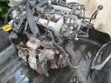 Opel Corsa D 1.3 CDTI 55 kw bj 2009 Motor Z13DTJ komplekt 110000 km